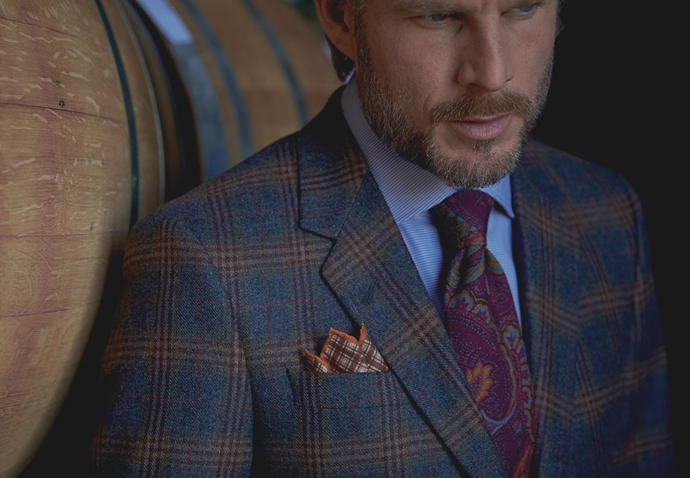 mens custom suits sport coats dallas