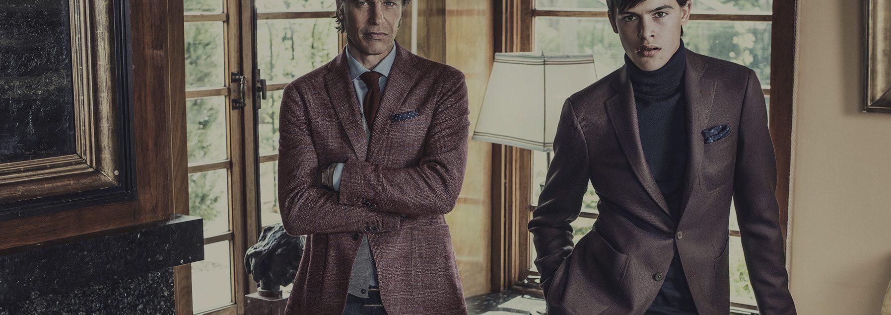 mens custom suits clothing sport coats dallas