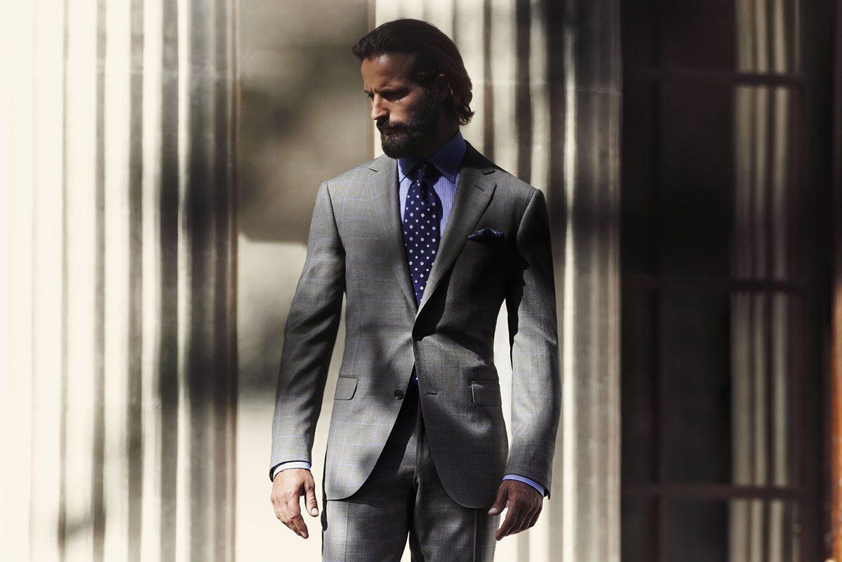 Custom Bespoke Suits Dallas
