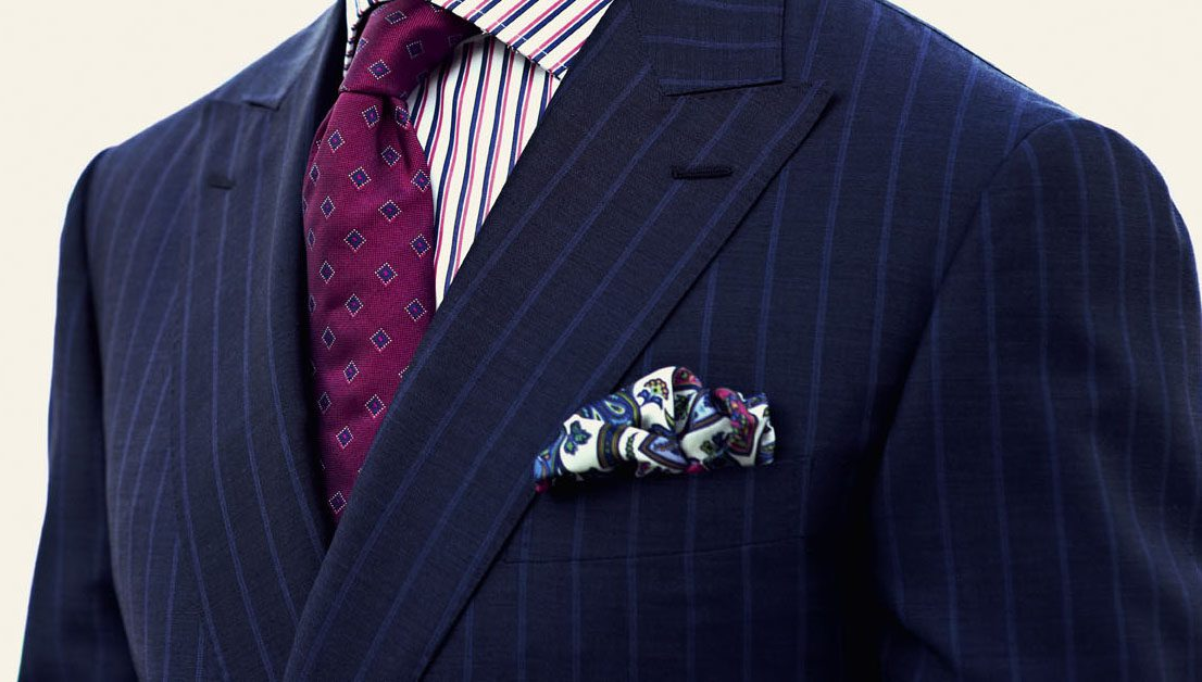 Custom Bespoke Suits Dallas