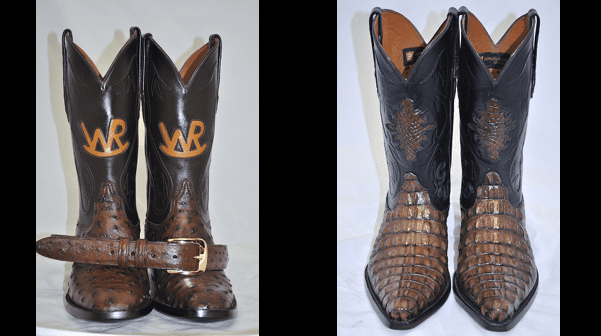 mens best custom cowboy boots dallas