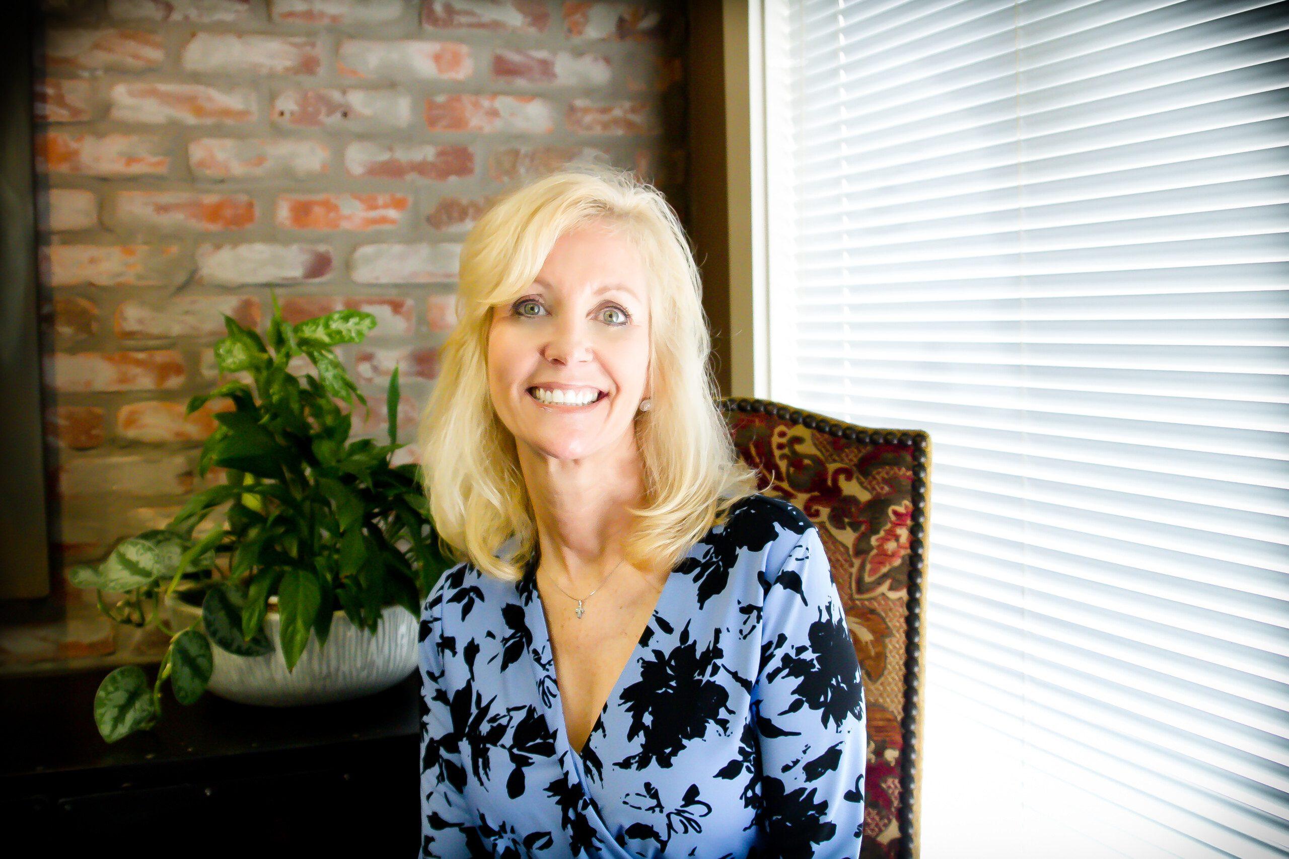 Melissa Pursley