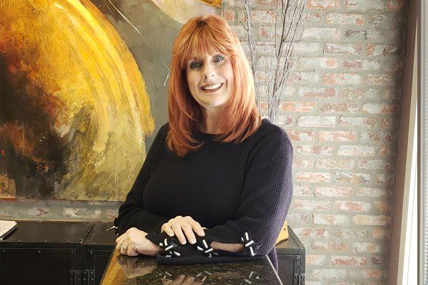 Tammy Pollard