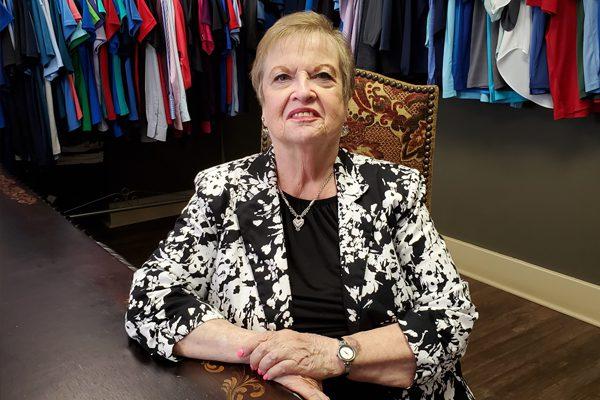 Linda McSwain